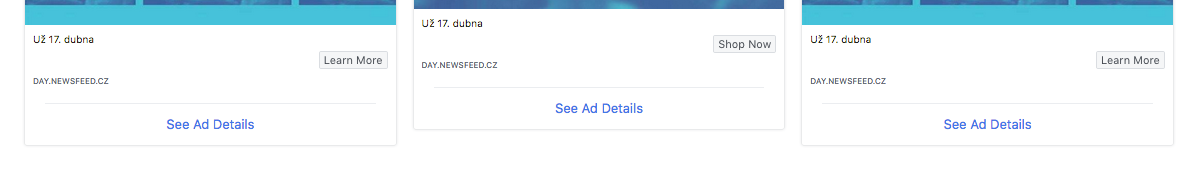 Facebook extends Ad Library to all ads and pages | Newsfeed org