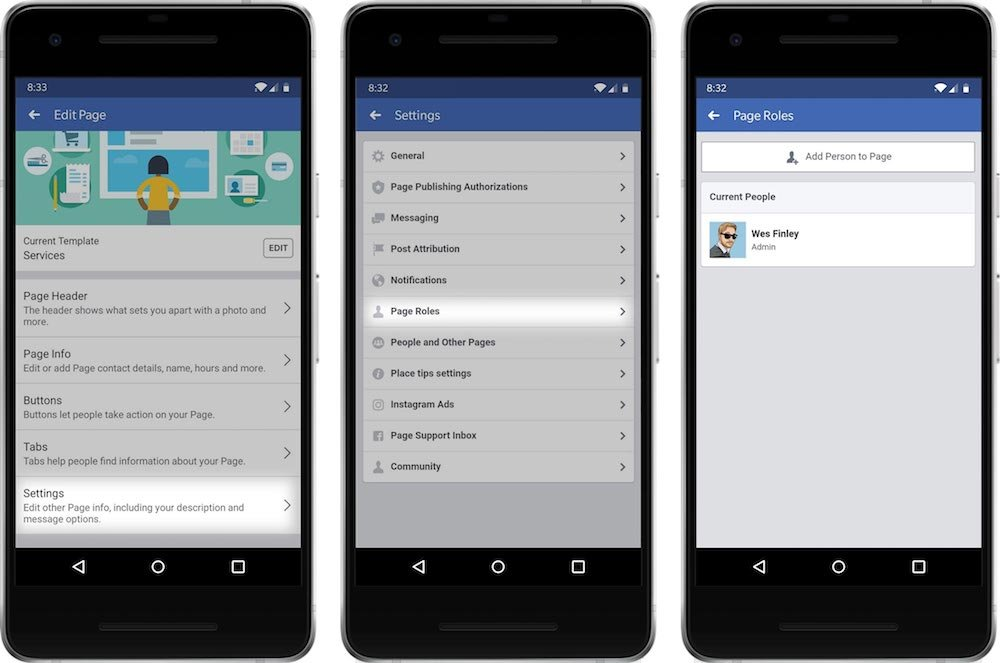 Facebook shares recommendations on how to secure your