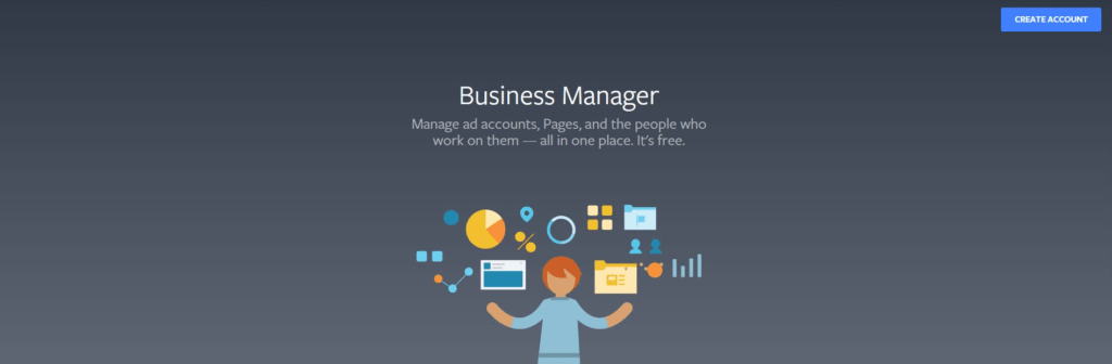 How to set up Facebook Business Manager account | Newsfeed.org