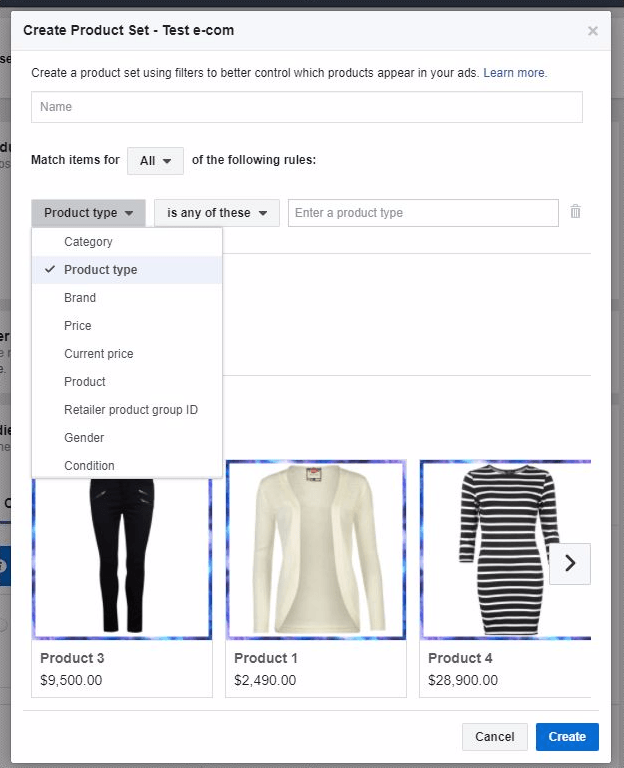 How to get started with Facebook's Dynamic Ads (part 2