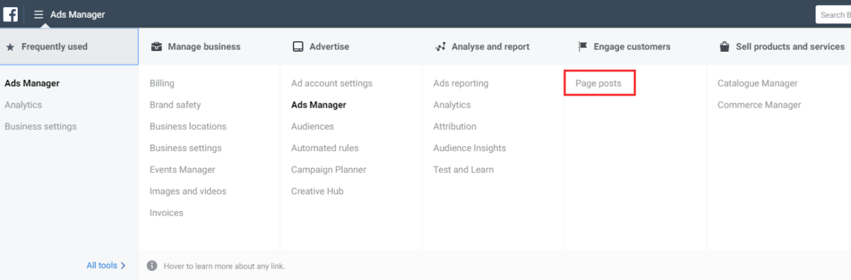 Increase your Facebook Ads' performance by maintaining their