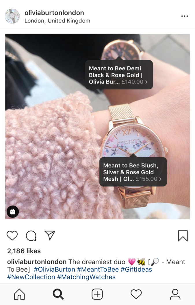 The complete guide to creating shoppable posts and stories