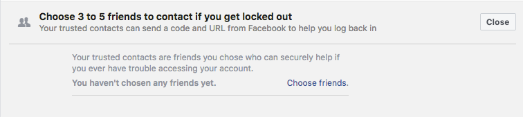 How to properly secure your Facebook account | Newsfeed org
