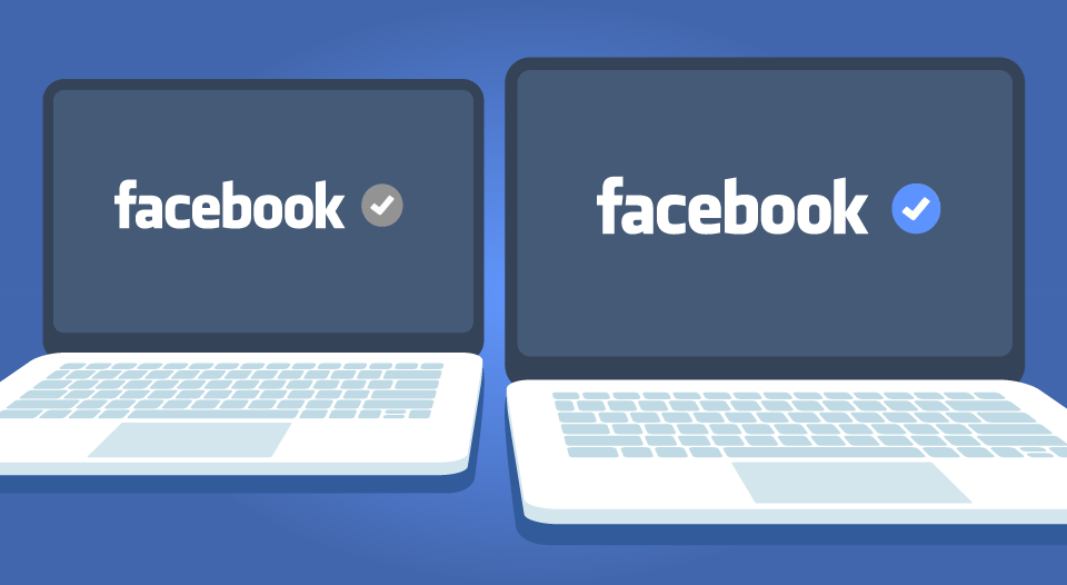 How to verify your Facebook Page or Profile   Newsfeed.org